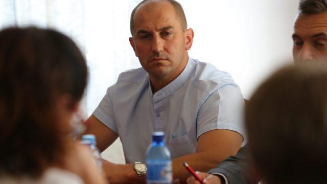 DOMORADZKI Zbigniew