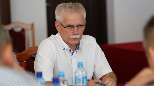 PLUTA Leszek