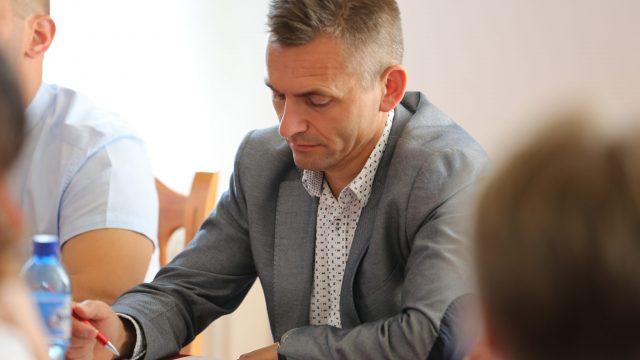 ŚWIERCZYNA Dariusz Grzegorz